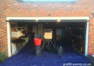 Garages / Car Ports